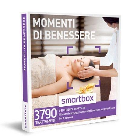 Smartbox - Momenti Di Benessere