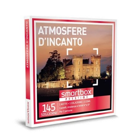 Smartbox - Atmosfere D'incanto