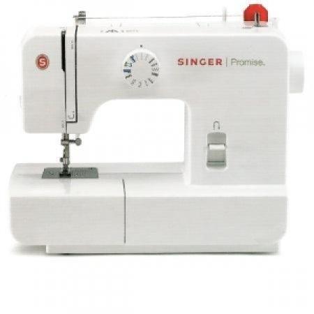 SINGER - PROMISE 1408