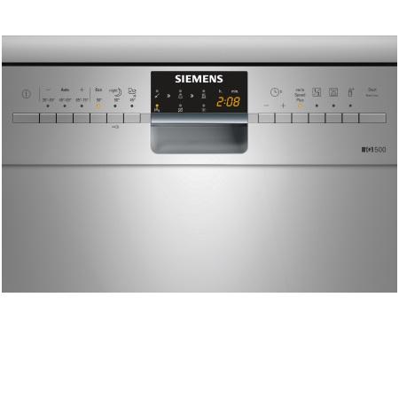 Siemens Lavastoviglie slim a libera installazione - Sr26t897eu
