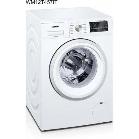 Siemens - Wm12t457it