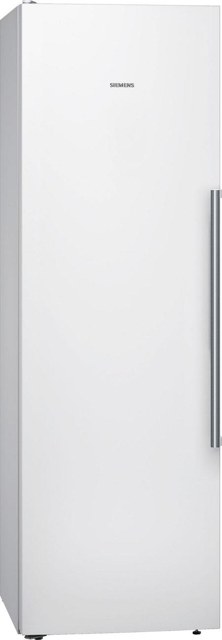 Siemens Frutta e verdura fresche fino a due volte più a lungo grazie al cassetto hyper Fresh plus con controllo dell'umidità - Ks36vaw3p