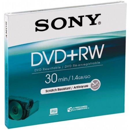Sony - Dpw30a
