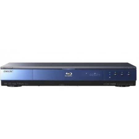 Sony - Bdp-s550b