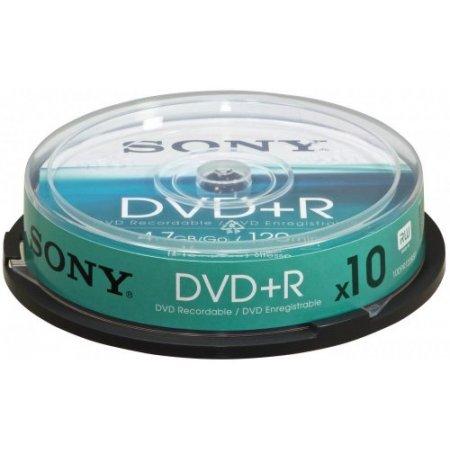 Sony - 10dpr120bsp