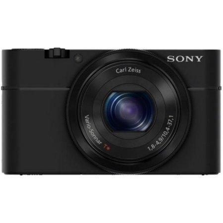 Sony Fotocamera compatta - Cyber-shot Dsc-rx100 Nero