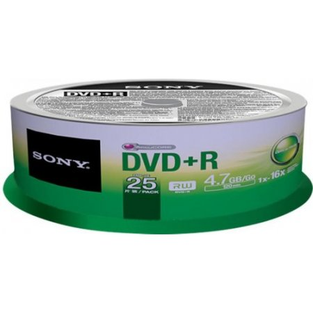 Sony - 25dpr47sp