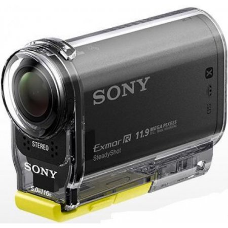 Sony - Hdr-as30vw Nero
