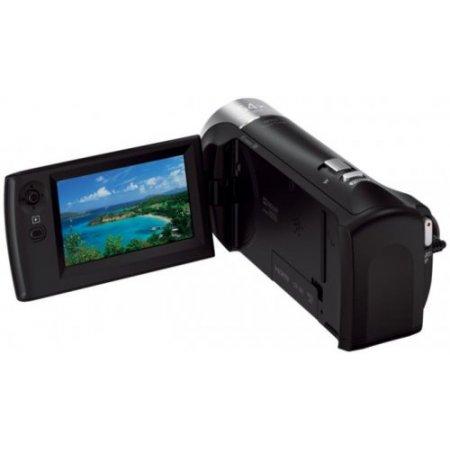 Sony Videocameravkr digital memory - Hdrcx240eb  Nero