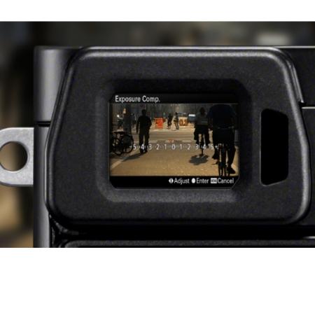 Sony Fotocamera mirrorless - Ilce6000lb Nero