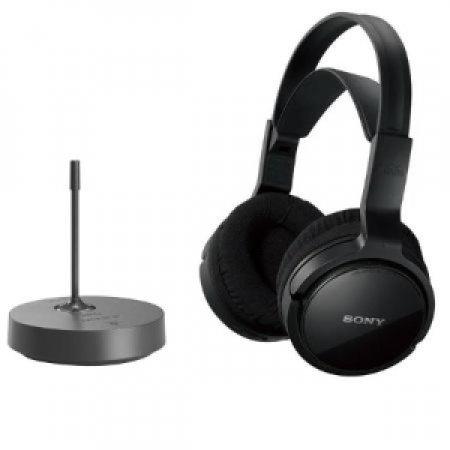 SONY Cuffie Wireless sovraurali - MDR-RF811RK