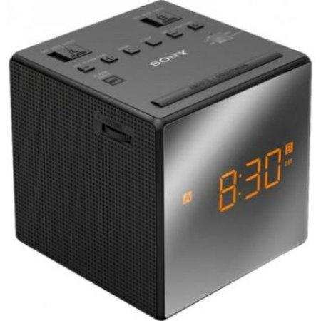 Sony Radiosveglia - Icf-c1t Nero