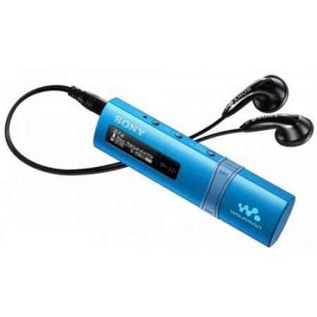 Sony - Nwz-b183 Blu