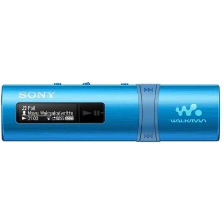 Sony Lettore mp3 4gb. - Nwz-b183 Blu
