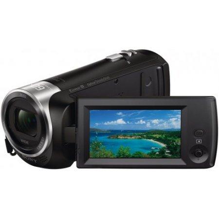 Sony - Hdrcx405b  Nero