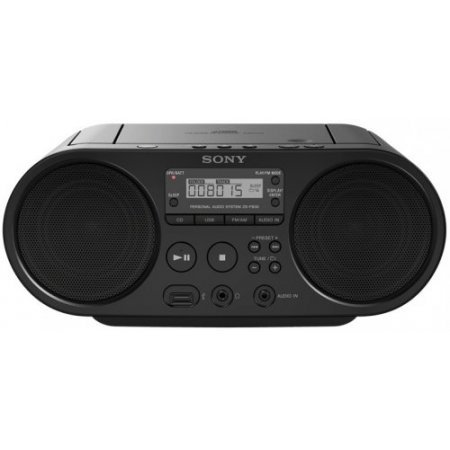 Sony Radio con cd - Zsps50b