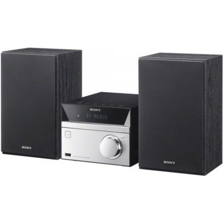 Sony Hi-fi rds - Cmtsbt20ce