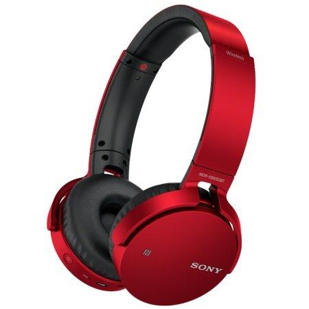 Sony - MDRXB650BTR