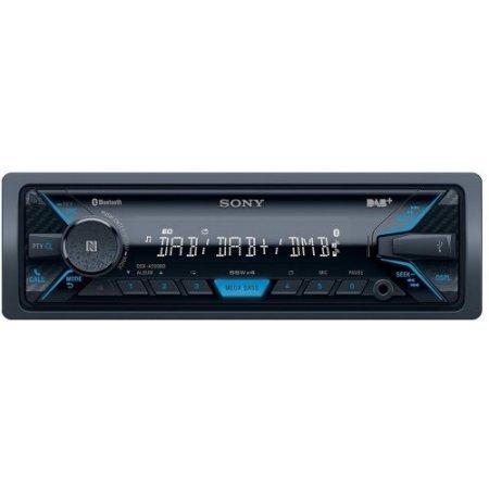 Sony - Dsxa500bd.eur