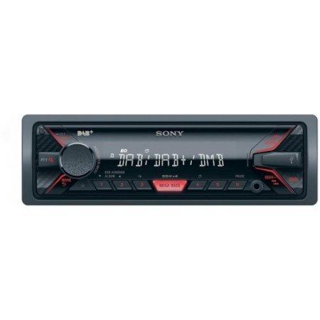 Sony Sinto usb dab+  rds - Dsxa300dab.eur