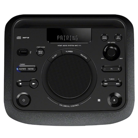 Sony Sistema Audio OneBody - MHCV11
