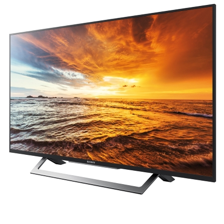 "Sony TV a LED da 32"" - Kdl32wd753b"