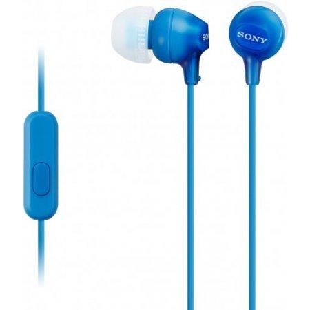 Sony - Mdr-ex15ap  Blu