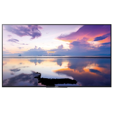"Sony Smart TV LED 55"" Ultra HD - KD55XD8005BAEP"