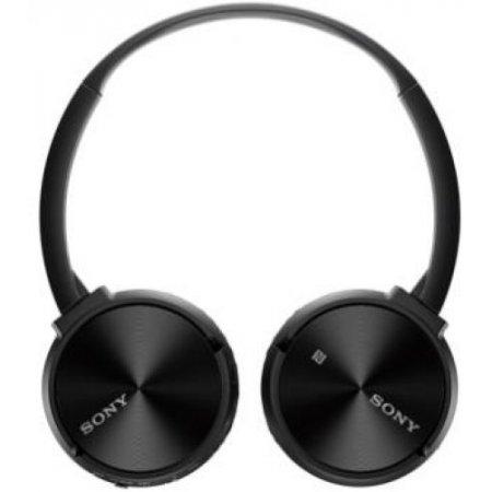 Sony Cuffia wireless - Mdrzx330bt.ce7  Nero