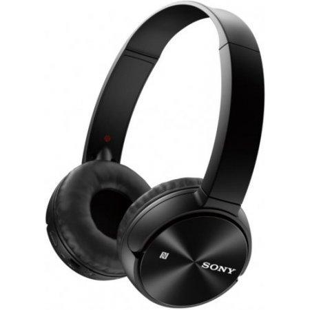 Sony - Mdrzx330bt.ce7  Nero
