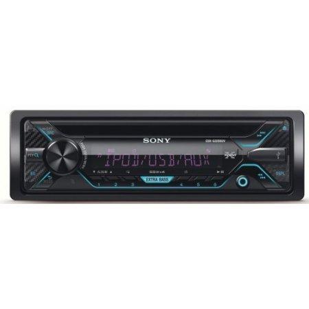 Sony Autoradio sinto cd   rds - Cdxg3200uv