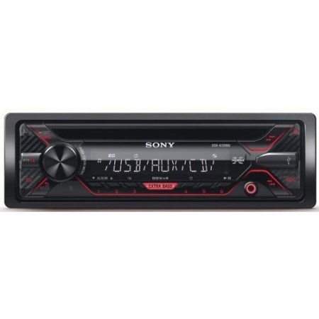Sony - Cdxg1200u