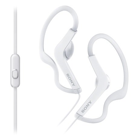 Sony Cuffie Intrauricolari   uso sportivo - MDRAS210APW