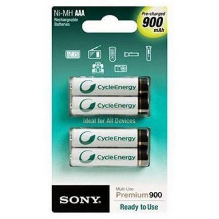 Sony - Nh-aaab4gn