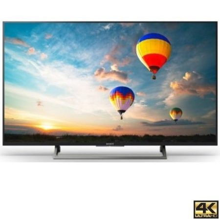 "Sony TV Led 43"" Ultra HD 4K - Kd43xe8096baep"