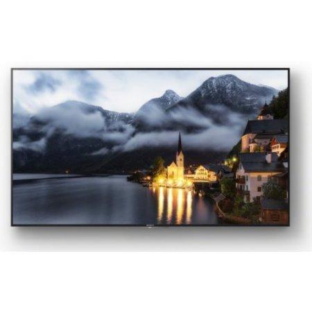 """Sony Tv led 65"""" ultra hd 4k hdr - Kd65xe9005baep"""