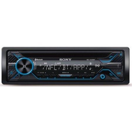 Sony - Mexn5200bt.eur