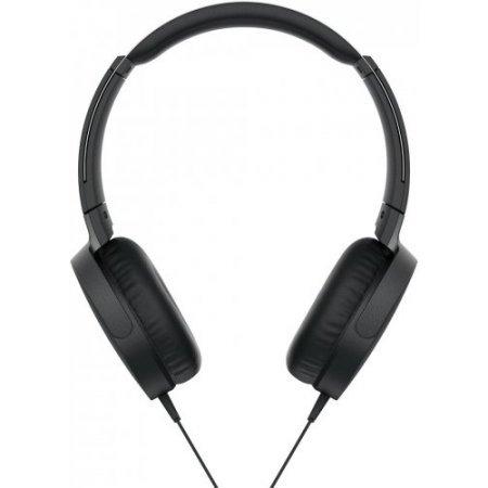 Sony - Mdr-xb550  Nero