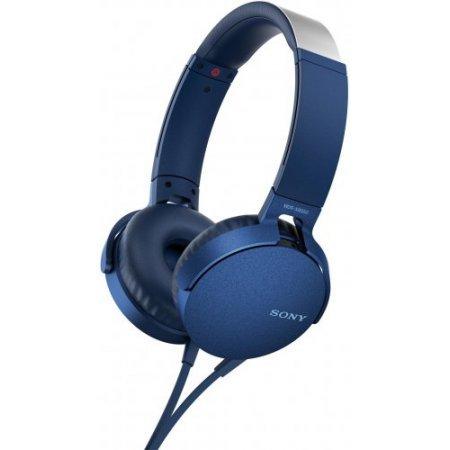 Sony - Mdr-xb550  Blu
