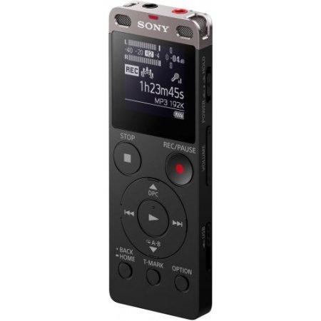 Sony Reg. portatile digitale mem. int. 4 gb. - Icdux560b