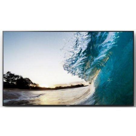 "Sony Tv led 75"" ultra hd 4k hdr - Kd75xe8596baep"