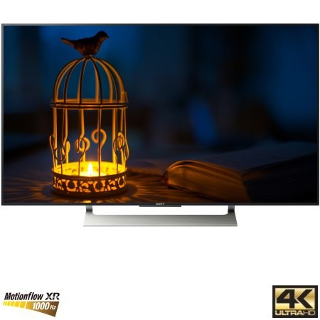 "Sony Smart TV a LED Ultra HD da 49"" - Kd49xe9005"
