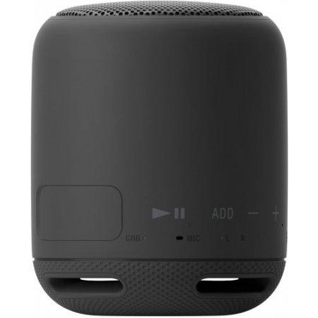 Sony Speaker portatile 1 via - Srs-xb10 Nero