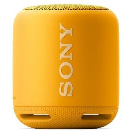 Sony - Srs-xb10 Giallo