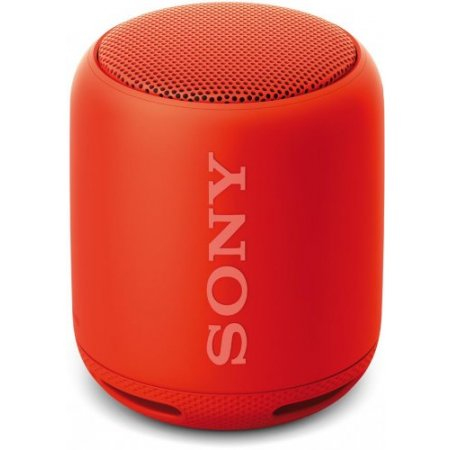 Sony - Srs-xb10 Rosso
