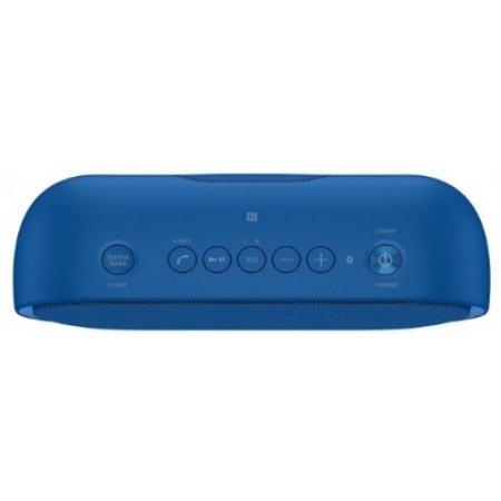 Sony Speaker portatile 2 vie - Srsxb20  Blu