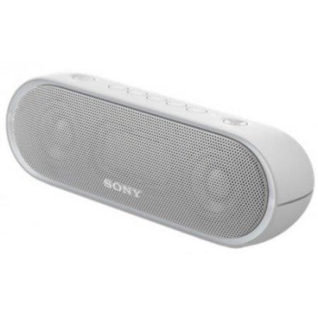 Sony Speaker portatile 2 vie - Srsxb20 Grigio