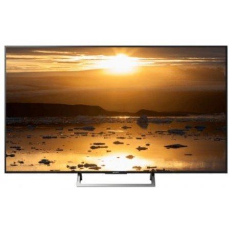 "Sony Tv led 55"" ultra hd 4k - Kd55xe7005baep"