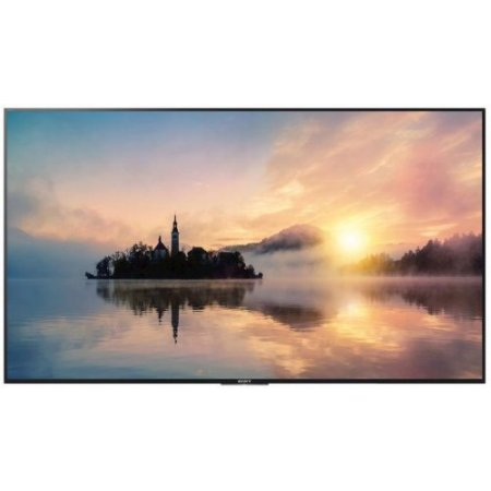 "Sony Tv led 65"" ultra hd 4k hdr - Kd65xe7096baep"