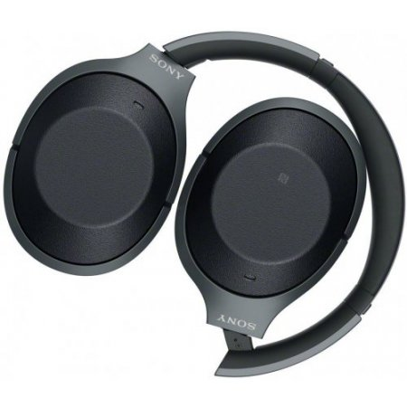 Sony Cuffia wireless - Wh1000xm2b.ce7